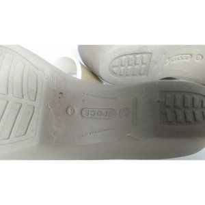 CROCS Shoes - Crocs Sandal Size 8
